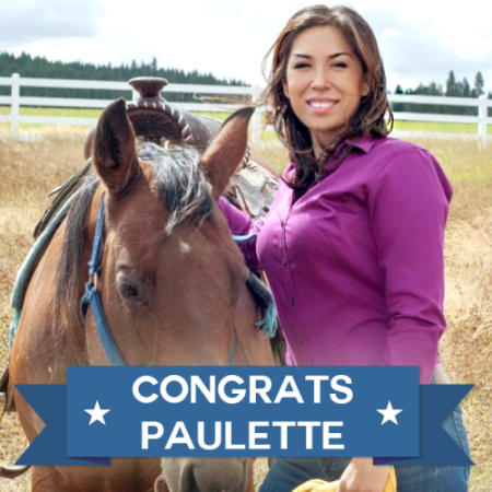 Paulette Jordon wins seat in Idaho Legislature.