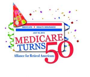 Medicare's 50th Birthday