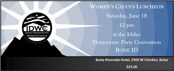 Women's Caucus Luncheon 600x