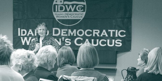 IDWC Annual Membership Meeting